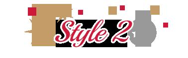 style2の商品